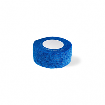 Cohesive Grip Tape BLUE 25mm