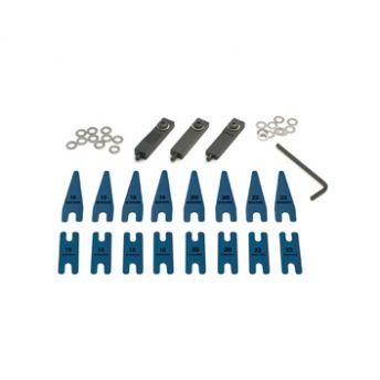 Eikon Conventional Spring Kit with Armature Bar