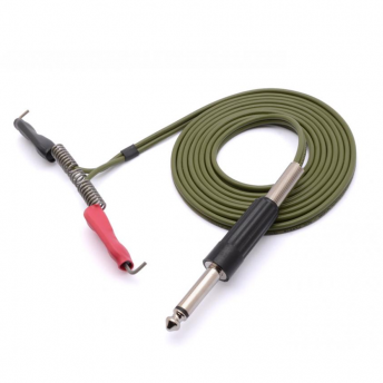 Eikon Green 8 foot Clipcord