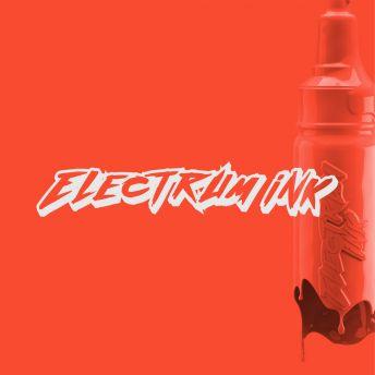 Electrum Autum Blaze 1oz