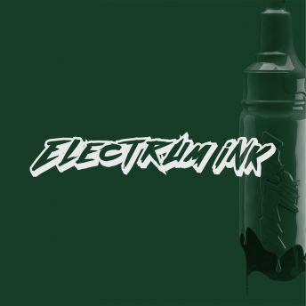 Electrum Dark Leaf 1oz