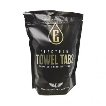 Electrum Towel Tabs 100
