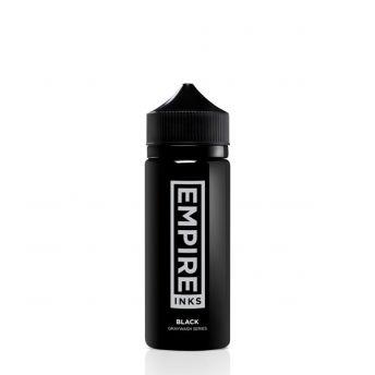 EMPIRE Ivory (Darkest) Black 8oz