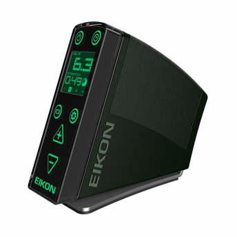 Eikon EMS420 Power Supply Black EU Plug