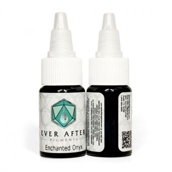 Liz Cook Ever After Enchanted Onyx 15ml