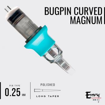 Envy Gen 2 Bugpin Curved Magnum (20) 13MCB
