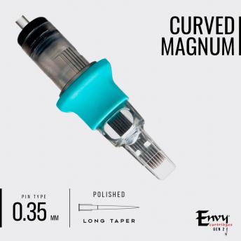 Envy Gen 2 Curved Magnum (20) 7MC