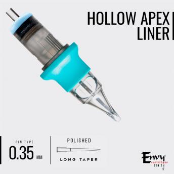 Envy Gen 2 Hollow Apex Liners