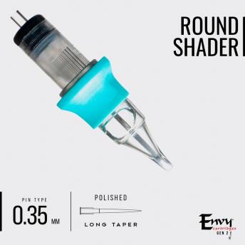 Envy Gen 2 Round Shaders