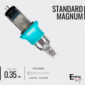 Envy Gen 2 Magnum (20) 7M