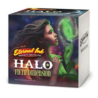 Eternal Halo 5th Dimension SET 12 x 1oz