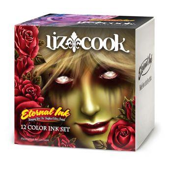 Eternal Liz Cook 12 Bottle 1oz Set