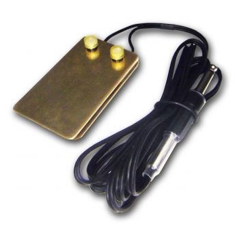 Brass Foot Switch