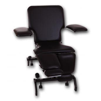 PLINTH 2000 INK-4 Electric Split Leg Tattoo Chair