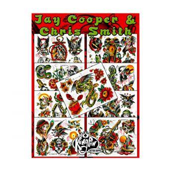 Jay Cooper & Chris Smith Set