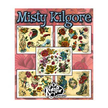 Misty Kilgore Flash Set 1