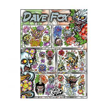 Dave Fox Set 3
