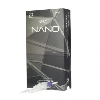 Ghost NANO Single Liners (20)