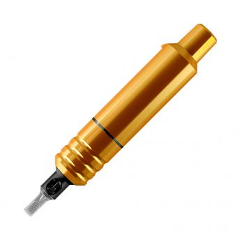 Hawk Pen Orange Set with 25mm Grip
