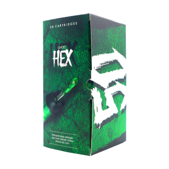 HEX XL Round Liner (50) 5L