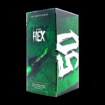 HEX Round Shader (50) 9S