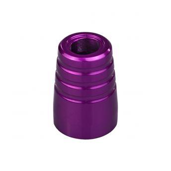 Hawk Pen 21mm Purple Grip