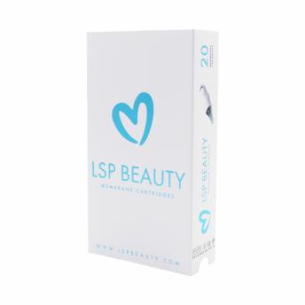 LSP Beauty MIXED Cartridges LT (20)