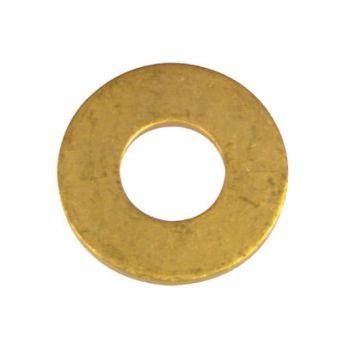 Brass Washer Kit (10)
