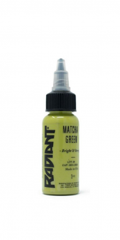 Radiant Pastel Matcha Green 30ml