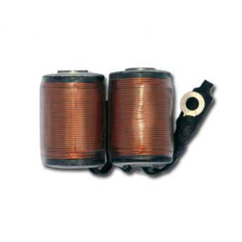 Coil 10 Wrap Copper Wire