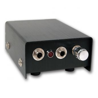 Black Pro-Design Mini Power Supply
