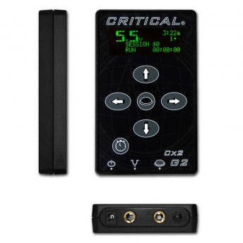Critical Digital Power Supply CX-2-G2