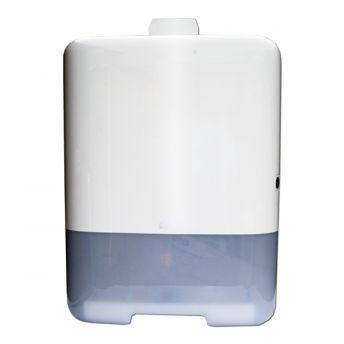 Hand Towel Dispenser White