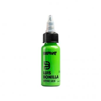 Radiant (Bonilla) Kryptonite Green 30ml
