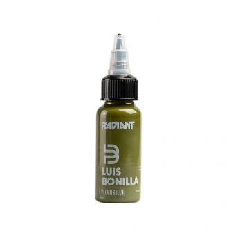 Radiant (Bonilla) Villain Green 30ml