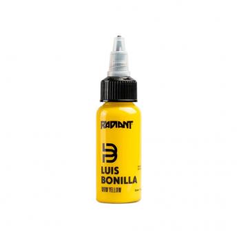 Radiant (Bonilla) Wow Yellow 30ml