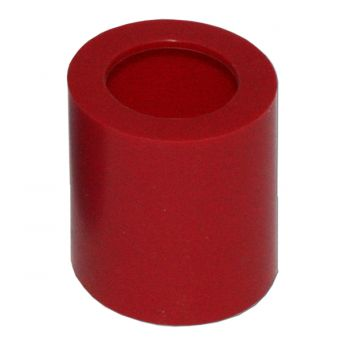 Rotary Motor Red Cover