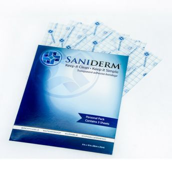 Saniderm Personal Pack (3) 20x25cm