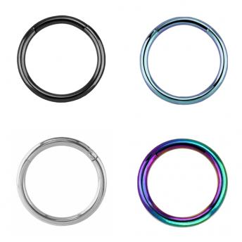 Segment Rings 1.2mm