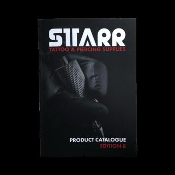 Starr Catalogue Edition 8