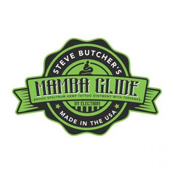 Steve Butcher's Mamba Glide 6oz