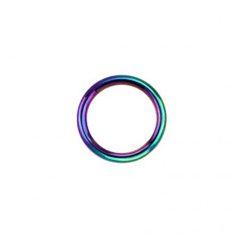 Segment Rings 1.2mm - Rainbow