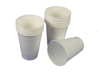 Tall 7oz Vending Cups (100)