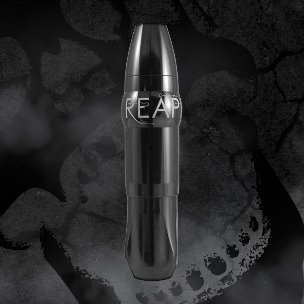Ghost Reaper Obsidian Black