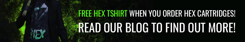 Free Hex Tshirt